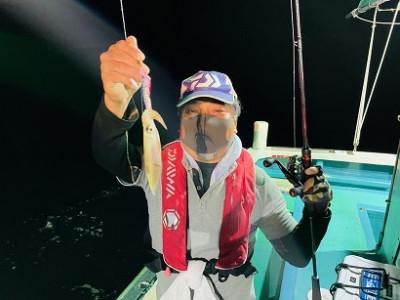 谷口釣船の2021年9月26日(日)5枚目の写真
