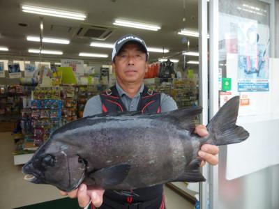 柴釣具商会の2021年9月26日(日)1枚目の写真