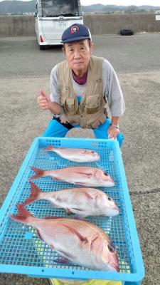 共栄丸の2021年9月28日(火)2枚目の写真
