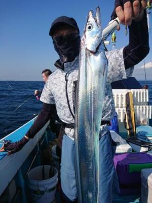 正漁丸の2021年9月25日(土)1枚目の写真