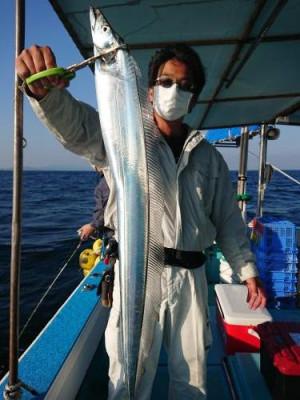 正漁丸の2021年9月25日(土)2枚目の写真
