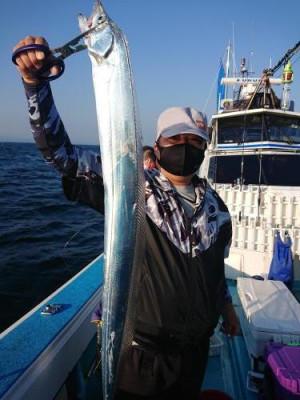 正漁丸の2021年9月25日(土)3枚目の写真