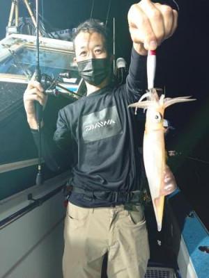 正漁丸の2021年9月25日(土)4枚目の写真