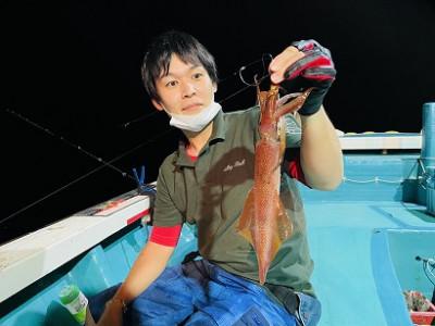 谷口釣船の2021年9月27日(月)2枚目の写真