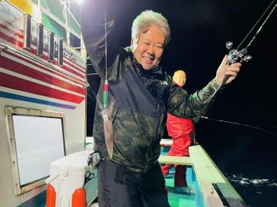 谷口釣船の2021年9月27日(月)3枚目の写真