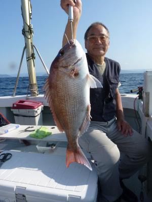 Fishing MOLA MOLAの2021年10月2日(土)5枚目の写真