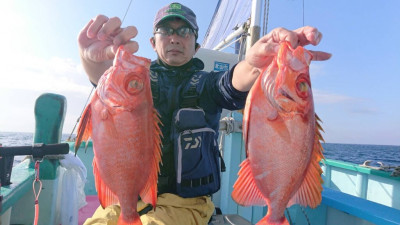 北山丸の2021年10月3日(日)3枚目の写真