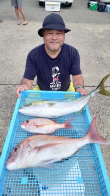共栄丸の2021年10月3日(日)3枚目の写真