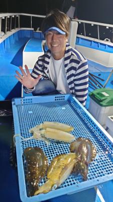 共栄丸の2021年10月3日(日)4枚目の写真