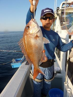 Fishing MOLA MOLAの2021年10月3日(日)5枚目の写真
