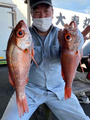 大春丸の2021年10月5日(火)1枚目の写真