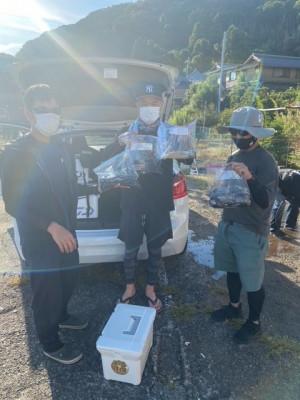 あみや渡船の2021年10月5日(火)2枚目の写真