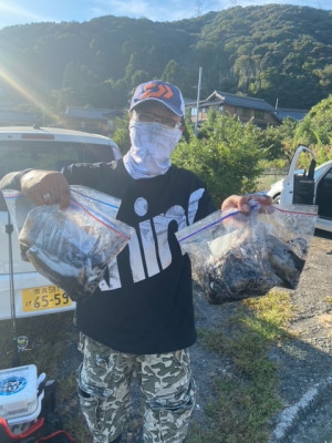 あみや渡船の2021年10月5日(火)3枚目の写真