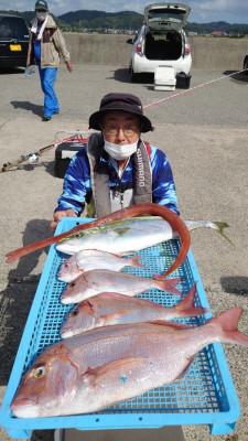 共栄丸の2021年10月5日(火)2枚目の写真