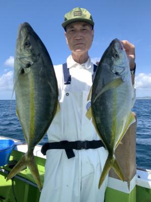 松栄丸の2021年10月5日(火)2枚目の写真