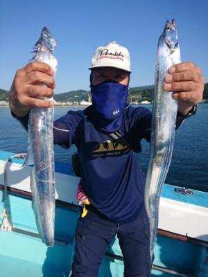 正漁丸の2021年10月2日(土)3枚目の写真