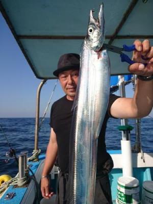 正漁丸の2021年10月3日(日)1枚目の写真