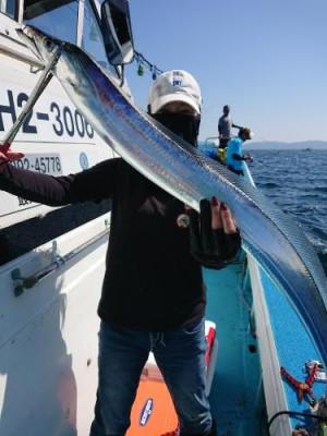 正漁丸の2021年10月3日(日)3枚目の写真