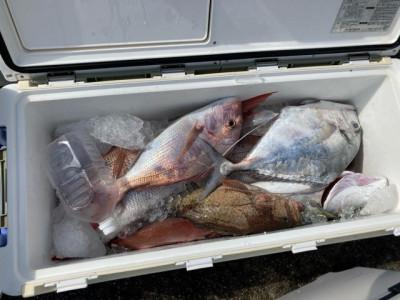 釣り船 黒潮丸の2021年10月7日(木)2枚目の写真