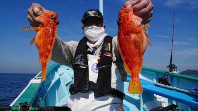 北山丸の2021年10月6日(水)2枚目の写真