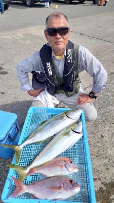 共栄丸の2021年10月8日(金)5枚目の写真