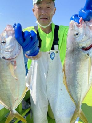 松栄丸の2021年10月6日(水)1枚目の写真