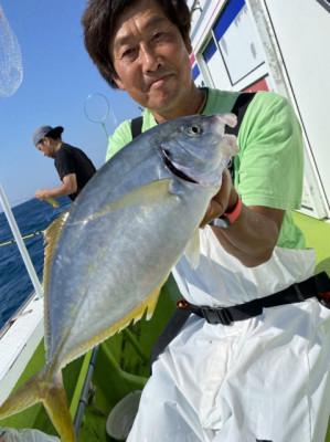 松栄丸の2021年10月6日(水)2枚目の写真