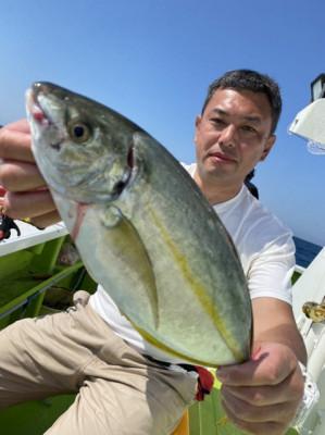 松栄丸の2021年10月6日(水)3枚目の写真