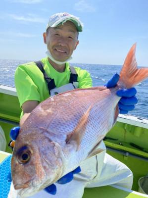 松栄丸の2021年10月6日(水)4枚目の写真