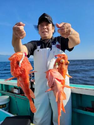 三昭丸の2021年10月6日(水)2枚目の写真