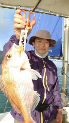 KAIMARU・凱丸の2021年10月9日(土)1枚目の写真