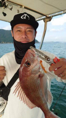 KAIMARU・凱丸の2021年10月9日(土)2枚目の写真