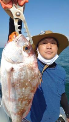 KAIMARU・凱丸の2021年10月9日(土)3枚目の写真