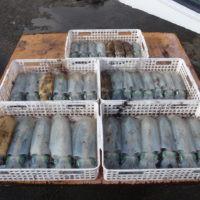 釣り船 久勝丸の2021年10月7日(木)4枚目の写真