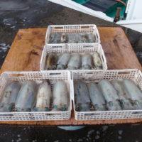 釣り船 久勝丸の2021年10月8日(金)4枚目の写真