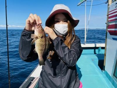 谷口釣船の2021年10月10日(日)1枚目の写真