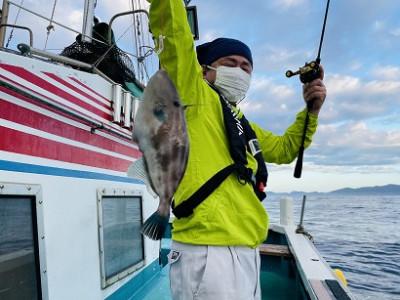 谷口釣船の2021年10月10日(日)3枚目の写真