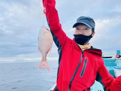 谷口釣船の2021年10月10日(日)4枚目の写真