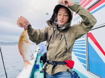 谷口釣船の2021年10月10日(日)5枚目の写真