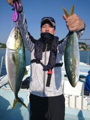 正漁丸の2021年10月7日(木)3枚目の写真