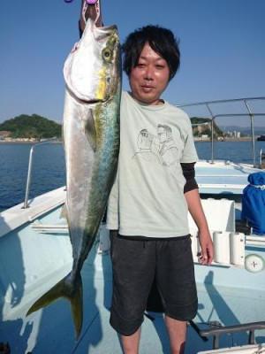 正漁丸の2021年10月7日(木)4枚目の写真