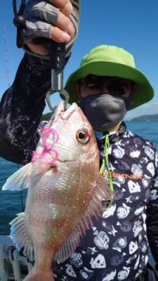 KAIMARU・凱丸の2021年10月10日(日)5枚目の写真