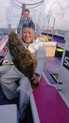 明広丸の2021年10月10日(日)2枚目の写真