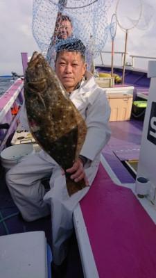 明広丸の2021年10月10日(日)4枚目の写真