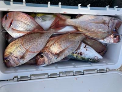 釣り船 黒潮丸の2021年10月11日(月)2枚目の写真