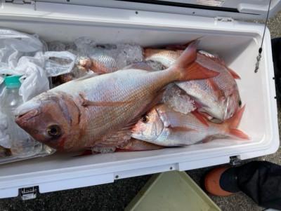 釣り船 黒潮丸の2021年10月11日(月)3枚目の写真
