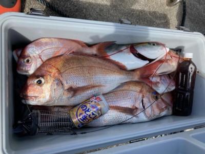 釣り船 黒潮丸の2021年10月11日(月)4枚目の写真