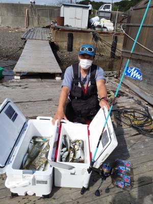 安乗釣センターの2021年10月10日(日)4枚目の写真