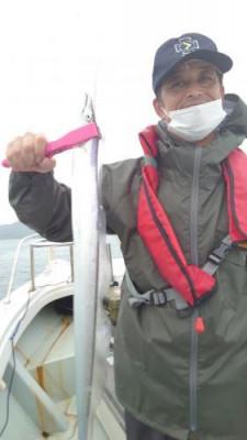 KAIMARU・凱丸の2021年10月11日(月)1枚目の写真