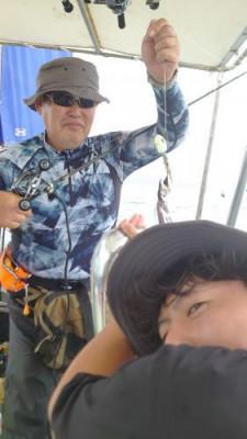 KAIMARU・凱丸の2021年10月11日(月)5枚目の写真